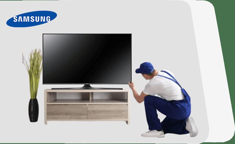 تعمیر  تلویزیون سامسونگ