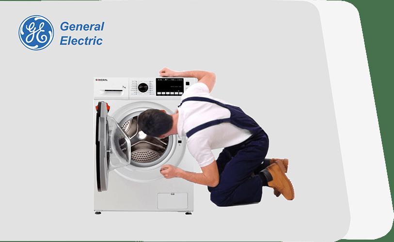 تعمیر ماشین لباسشویی جنرال
