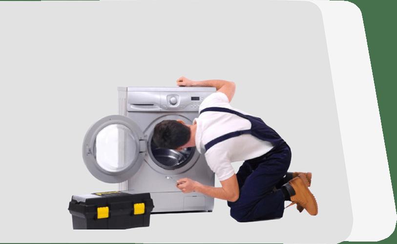 تعمیر ماشین لباسشویی ایکس ویژن
